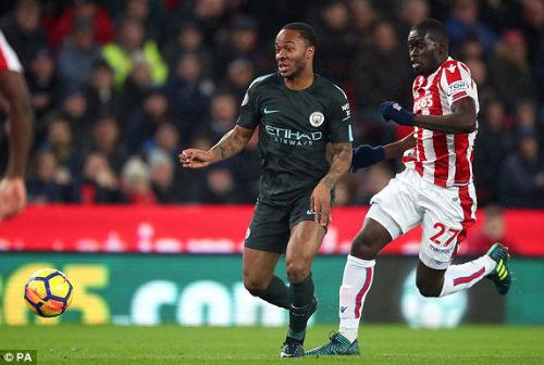 Chi tiết Stoke City - Man City: Không có bàn danh dự (KT) 20