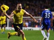 """Bóng đá - Barca chơi """"đòn gió"""" đấu Chelsea: Iniesta vẫn đá, tái hiện nỗi ám ảnh 2009"""