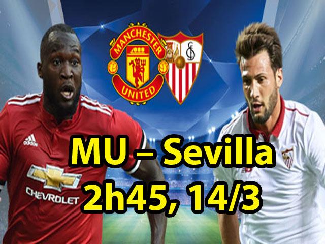 Chi tiết MU - Sevilla: Chiến thắng khó tin (KT) 29