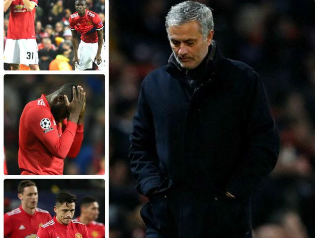 """MU họp kín: Mourinho bị """"hỏi tội"""", ức mình đến PSG dẫn dắt Neymar 4"""
