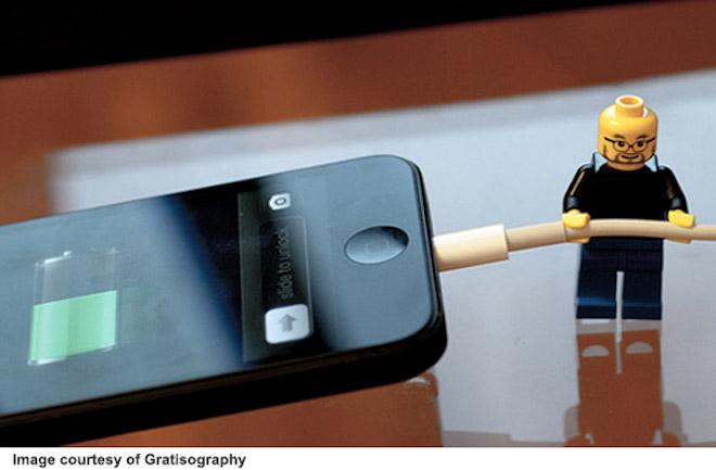 Bí quyết nằm lòng để tăng tốc quá trình sạc iPhone, iPad