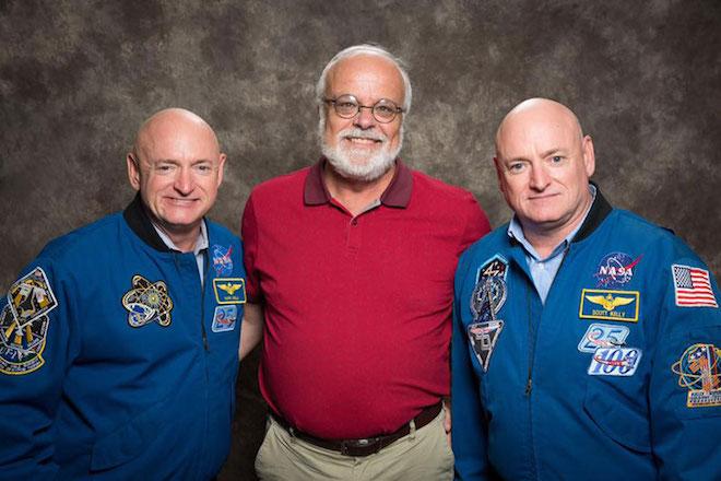 Sau 1 năm ở ngoài vũ trụ, phi hành gia NASA bị biến đổi ADN