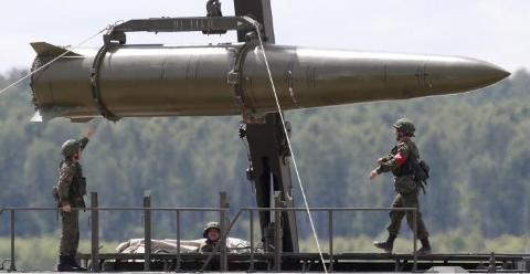 Uy lực siêu tên lửa Nga xuyên thủng mọi lá chắn Mỹ trong 10 phút - 2