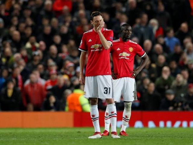 Mourinho vạ miệng, hạ thấp MU bị loại Cúp C1: Triệu fan đòi sa thải 10