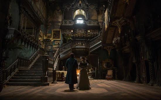 Những tòa lâu đài chứa nhiều bí ẩn đáng sợ nhất màn ảnh - 6
