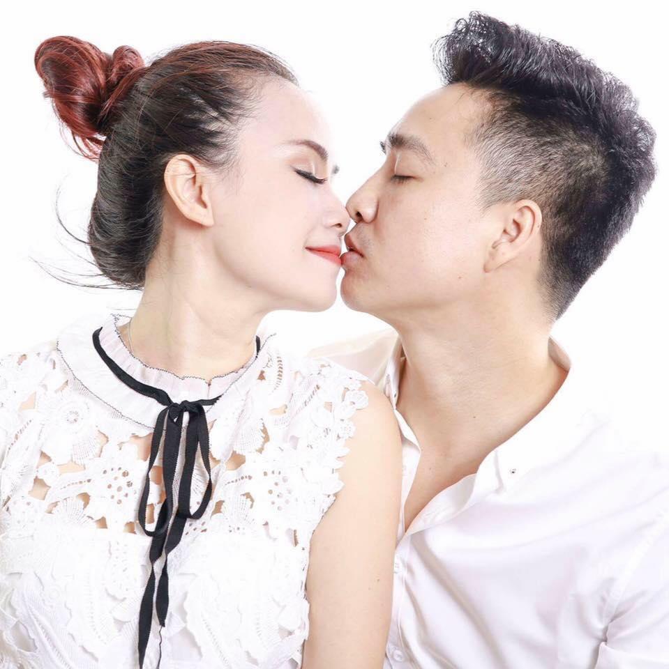 """Sao nữ kết hôn lần 4 với """"phi công trẻ"""": Chồng tôi ghen có thương hiệu - 2"""