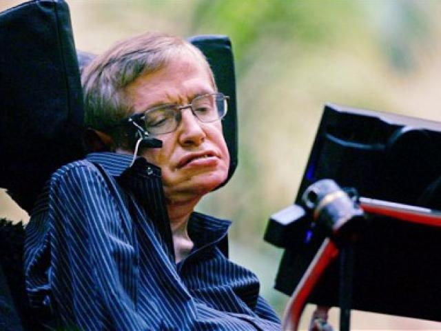 Vì sao thiên tài vật lý Hawking chống được bệnh quái ác suốt 50 năm? - 2