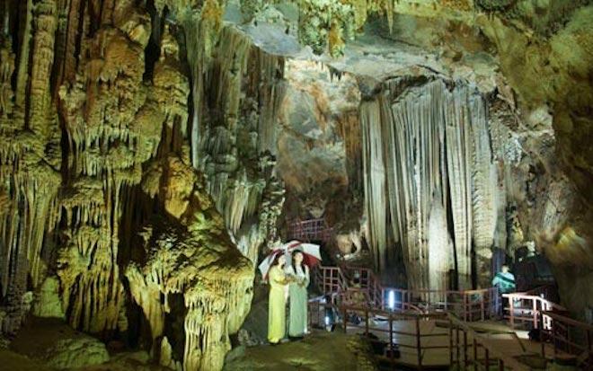 Đến Thanh Hóa không thể bỏ qua những điểm du lịch nổi tiếng này - 3