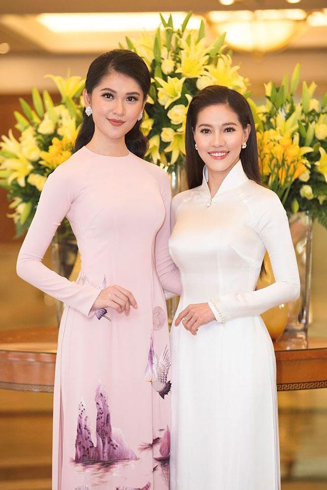 Huyền My thần thái sang chảnh tại sự kiện Hoa Hậu Việt nam 2018 - 7