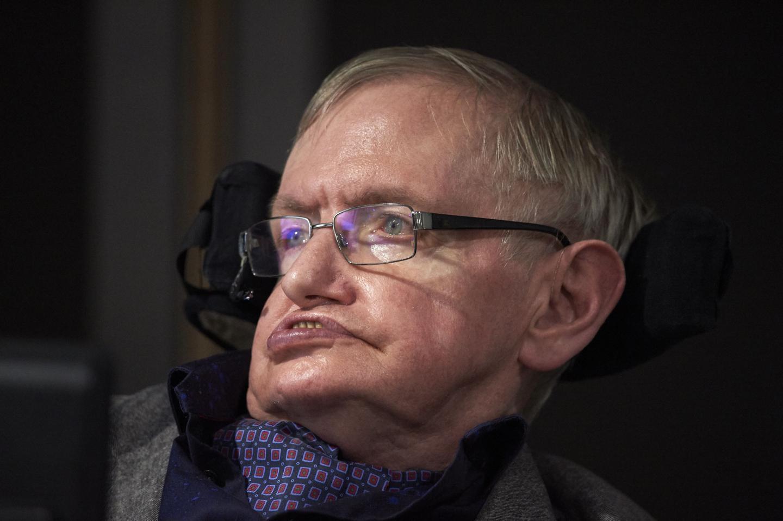 6 cảnh báo của thiên tài vật lý Hawking về sự tồn vong của nhân loại - 2