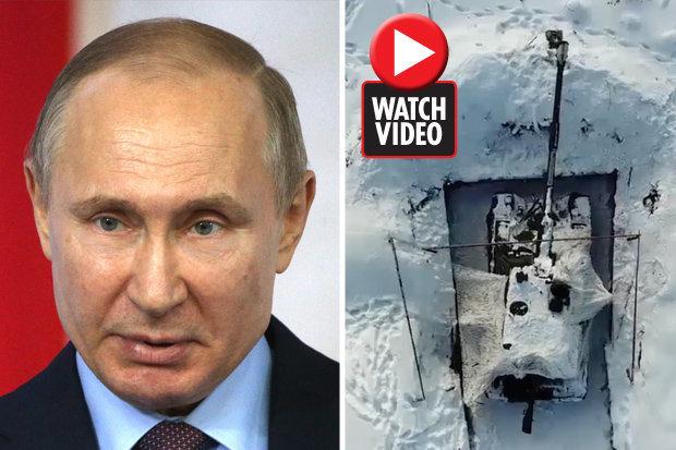 Vũ khí Nga chính xác như laser gieo kinh hoàng cho khủng bố ở Syria