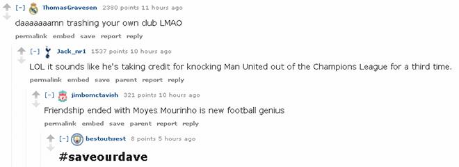 Mourinho vạ miệng, hạ thấp MU bị loại Cúp C1: Triệu fan đòi sa thải 3