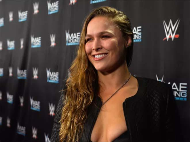 Tin thể thao HOT 14/3: Rousey khẳng định không trở lại UFC 1