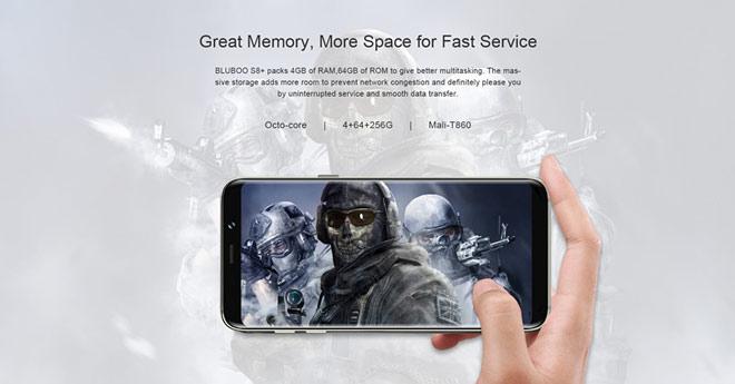 """""""48 giờ cuối xả kho"""" smartphone màn hình SHARP, Ram 4GB giảm giá 1triệu - 6"""