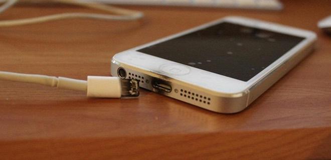 Bí quyết nằm lòng để tăng tốc quá trình sạc iPhone, iPad - 6