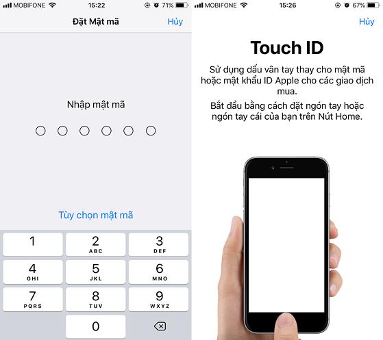 4 cách giúp hạn chế mất cắp iPhone, iPad - 6