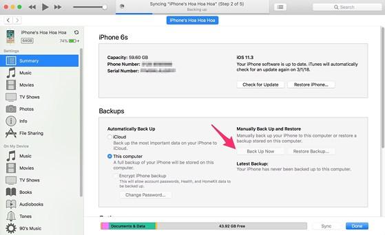 4 cách giúp hạn chế mất cắp iPhone, iPad - 8