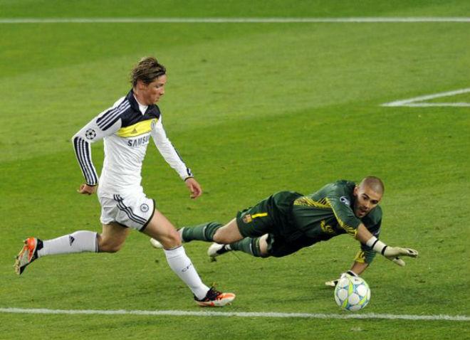 Chelsea đấu Barca: Morata hóa thân Torres, chờ lật đổ Nou Camp 1