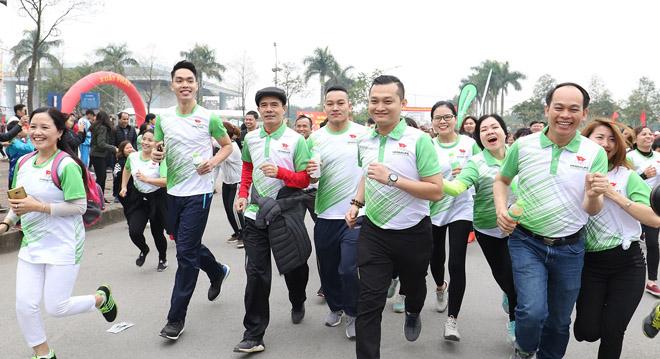 Xem Ảnh đọc báo tin tức Hàng ngàn thành viên và nhân viên Herbalife VN hào hứng tham gia Fun Run và truyện phim nhạc xổ số bóng đá xem bói tử vi 6