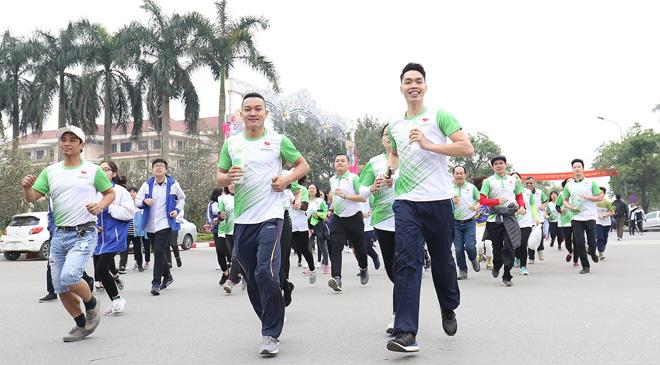 Xem Ảnh đọc báo tin tức Hàng ngàn thành viên và nhân viên Herbalife VN hào hứng tham gia Fun Run và truyện phim nhạc xổ số bóng đá xem bói tử vi 5