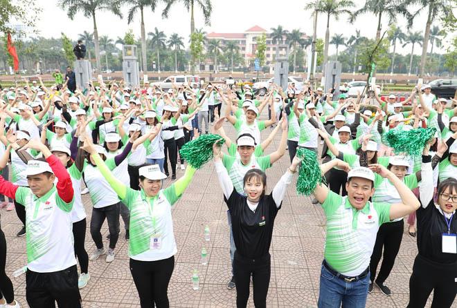Xem Ảnh đọc báo tin tức Hàng ngàn thành viên và nhân viên Herbalife VN hào hứng tham gia Fun Run và truyện phim nhạc xổ số bóng đá xem bói tử vi 8