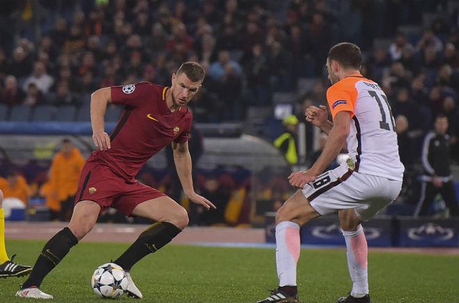 """Roma - Shakhtar Donetsk: """"Trọng pháo"""" ra tay, ngược dòng kịch tính"""