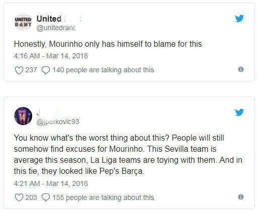 MU thua cay đắng: Triệu fan uất ức, vạch tội Mourinho, tẩy chay Pogba 4