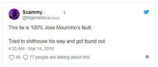 MU thua cay đắng: Triệu fan uất ức, vạch tội Mourinho, tẩy chay Pogba 5