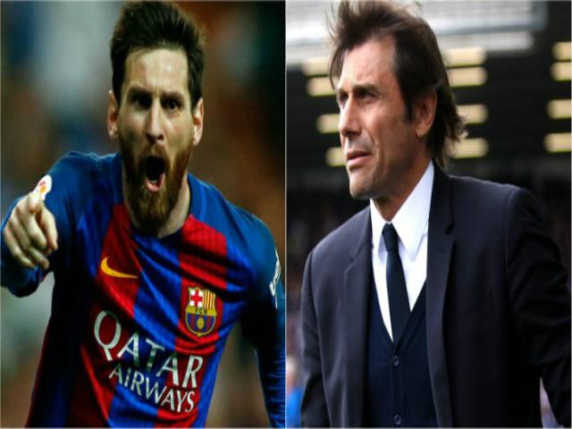 TRỰC TIẾP Barcelona - Chelsea: Messi chói sáng, Barca có bàn thứ ba 30