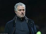 Bóng đá - Góc chiến thuật MU – Sevilla: Thay người siêu đẳng, Mourinho quá nhiều sai lầm