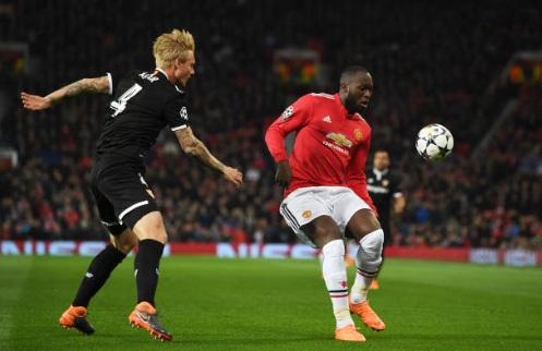 Chi tiết MU - Sevilla: Chiến thắng khó tin (KT) 19