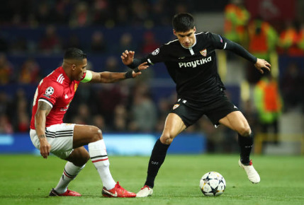 Chi tiết MU - Sevilla: Chiến thắng khó tin (KT) 21