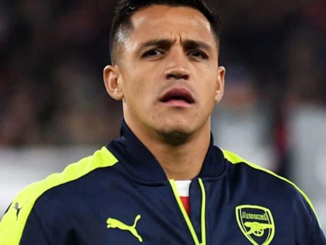 """MU thua sốc: Sanchez bị cả Arsenal ghét, MU lỡ mua """"trùm phá team""""?"""