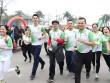 Hàng ngàn thành viên và nhân viên Herbalife VN hào hứng tham gia Fun Run