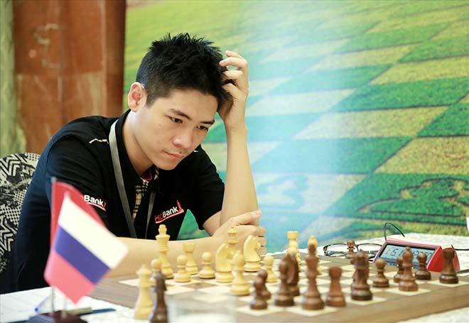 Vang dội: Quang Liêm thất bại, hy vọng dồn vào SAO VN 22 tuổi