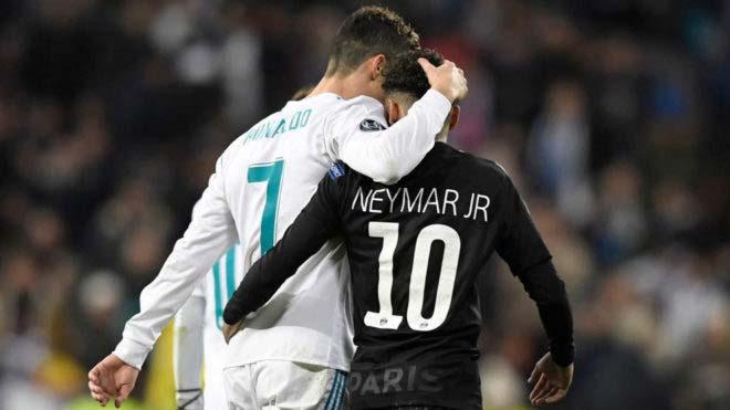 """Neymar muốn rời PSG: MU đua bom tiền với Real, """"thế lực ngầm"""" nhúng tay 4"""