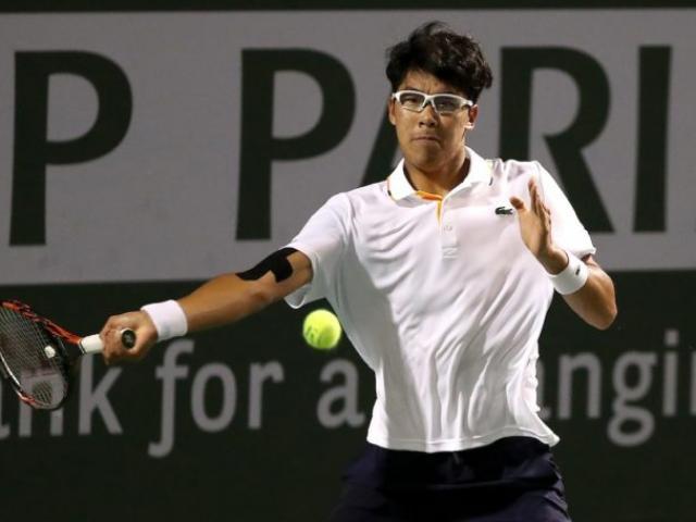 Federer - Chardy: Một phút lơ là, trả giá đau đớn (vòng 4 Indian Wells) 2