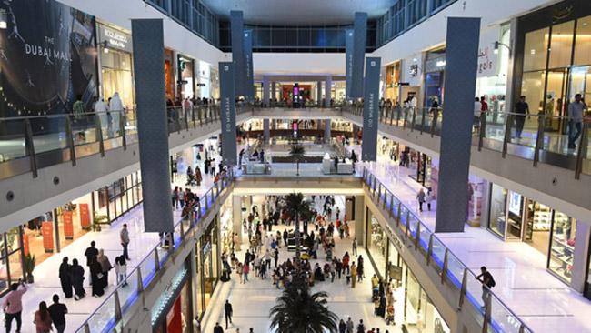 Bạn sẽ hối hận nếu bỏ qua 5 điểm shopping này khi đến Dubai