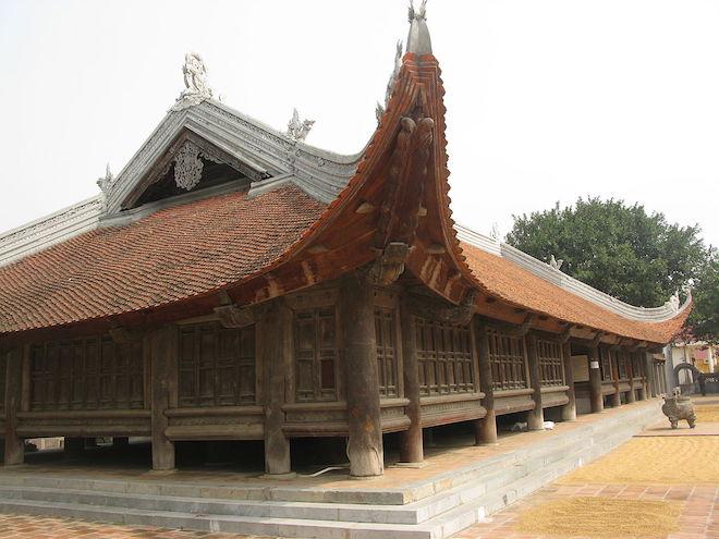 Đến Bắc Ninh, đừng bỏ qua những địa danh cực hấp dẫn này - 6