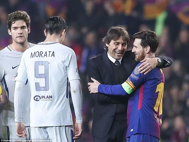 Bốc thăm tứ kết C1: Báo Tây Ban Nha mơ Siêu kinh điển Barca - Real 4