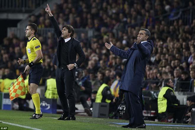 """Barca vào tứ kết: Valverde nổ to, khen Messi như """"Thánh sống"""" 1"""