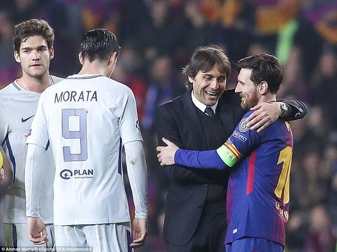 """Barca vào tứ kết: Valverde nổ to, khen Messi như """"Thánh sống"""" 2"""