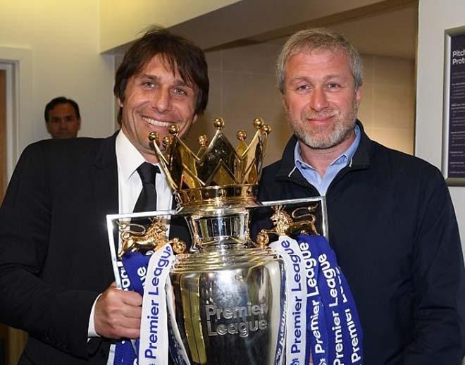 """Chelsea hỗn loạn: """"Sa hoàng"""" Abramovich họp khẩn, trát sa thải chờ Conte 2"""