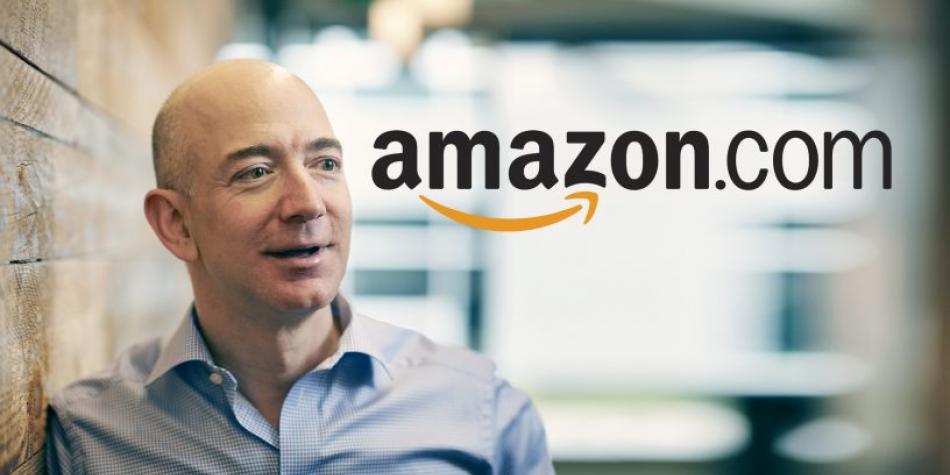 Một phút kiếm được 230.000 USD, chỉ có thể là CEO Amazon - 1