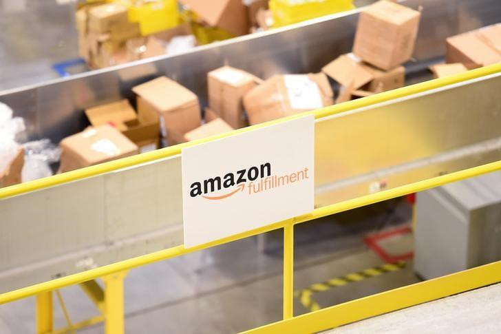 Một phút kiếm được 230.000 USD, chỉ có thể là CEO Amazon - 2