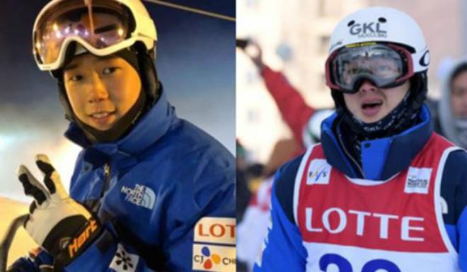 Sốc: 2 tuyển thủ Olympic Hàn Quốc rũ tù vì cưỡng bức đồng nghiệp nữ 1