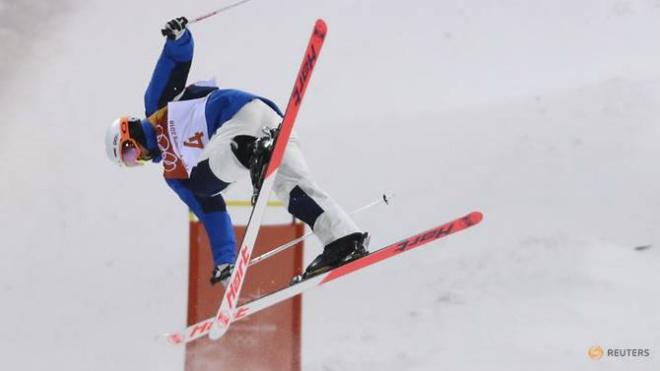 Sốc: 2 tuyển thủ Olympic Hàn Quốc rũ tù vì cưỡng bức đồng nghiệp nữ 2
