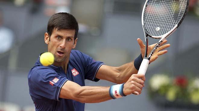 Tin thể thao HOT 15/3: Djokovic thất vọng, tính chuyện đổi thầy 1