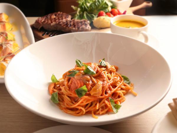 Địa điểm check-in 5 sao của dân nghiện Spaghetti Nhật Bản - 1