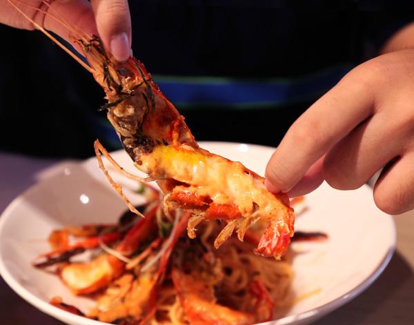 Địa điểm check-in 5 sao của dân nghiện Spaghetti Nhật Bản - 4